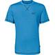 Jack Wolfskin Crosstrail - Camiseta manga corta Hombre - azul